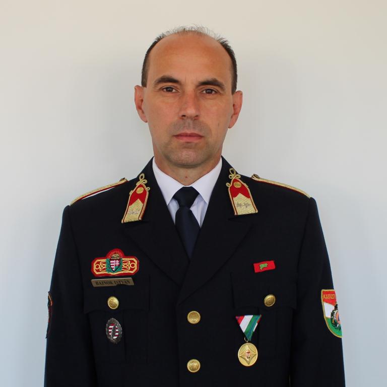 Bajnok István fotója