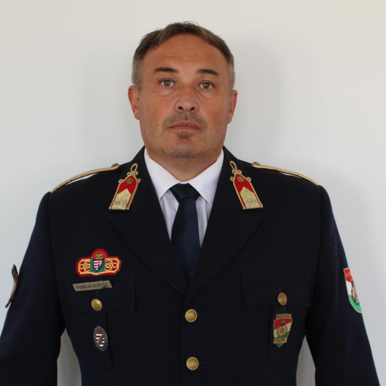Farkas István fotója