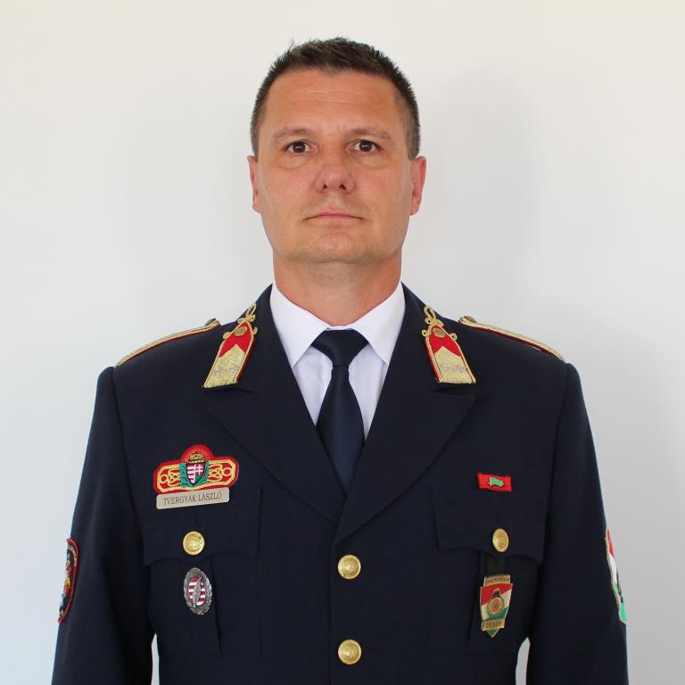 Tvergyák László fotója