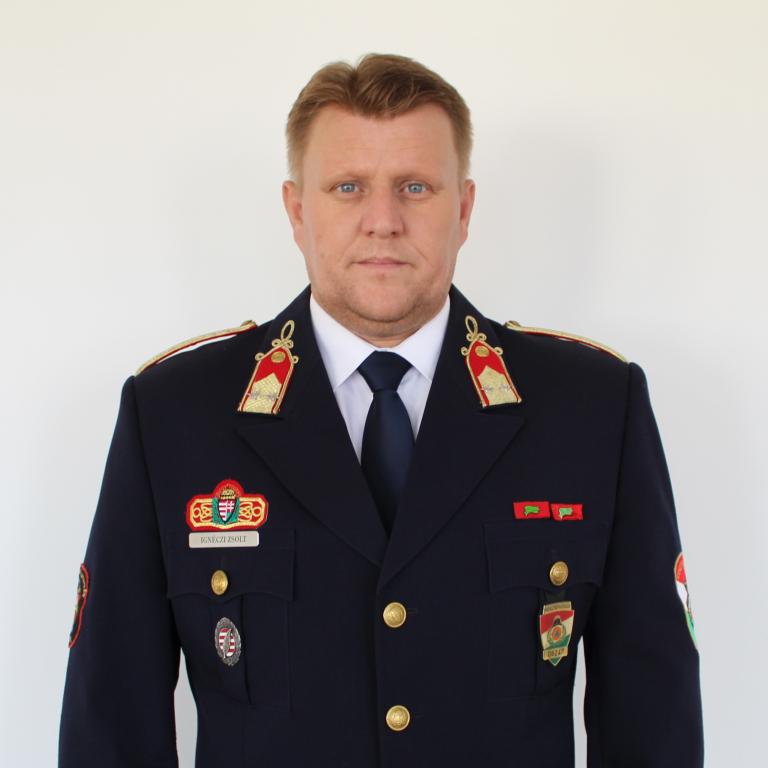 Ignéczi Zsolt fotója