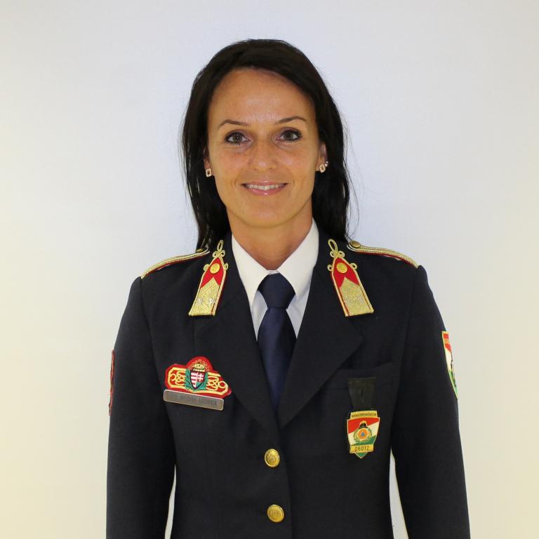 dr. Hudák Andrea fotója
