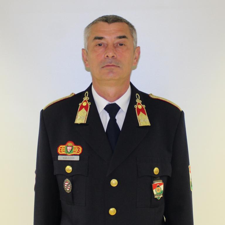 Bári Zoltán fotója