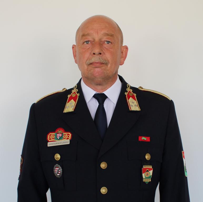 Szent-Királyi László fotója