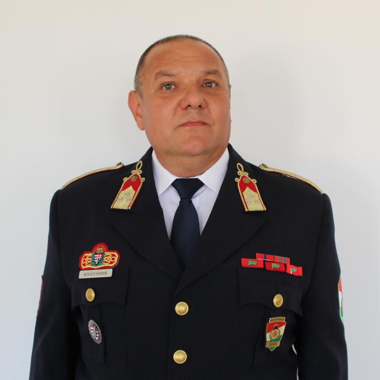 Kovács Sándor fotója