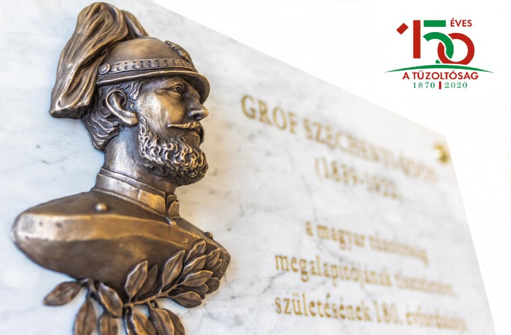 2020-ban a százötven évvel ez előtt megszületett és szervezett formát öltött hazai tűzoltósági szervezetrendszer előtt tisztelgünk.