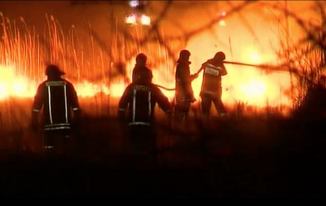 Erdő- és szabadtéri tüzek megelőzése című videó előképe