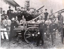 Miskolczi Önkéntes Tűzoltó Egylet